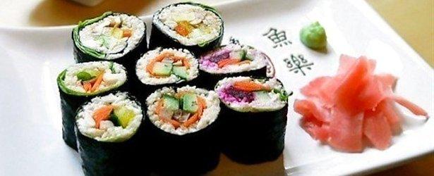 Курсы суши