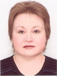 Бычкова Ольга Николаевна