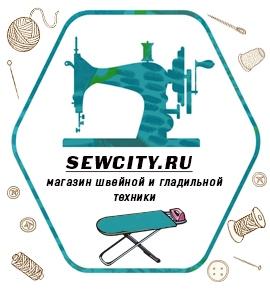 Магазин швейной и гладильной техники